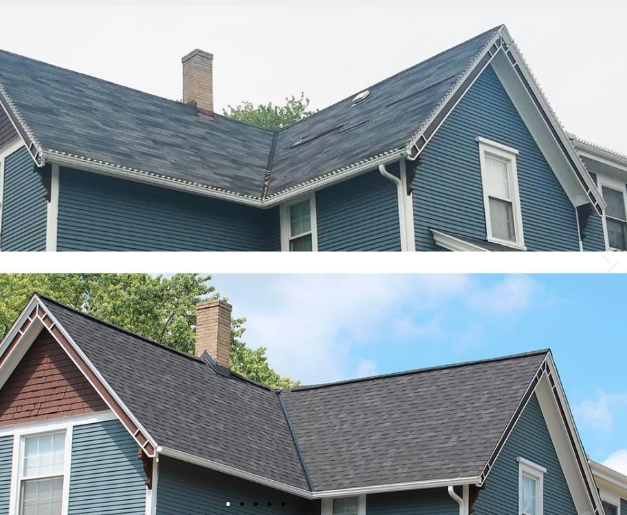 roofers in bend oregon