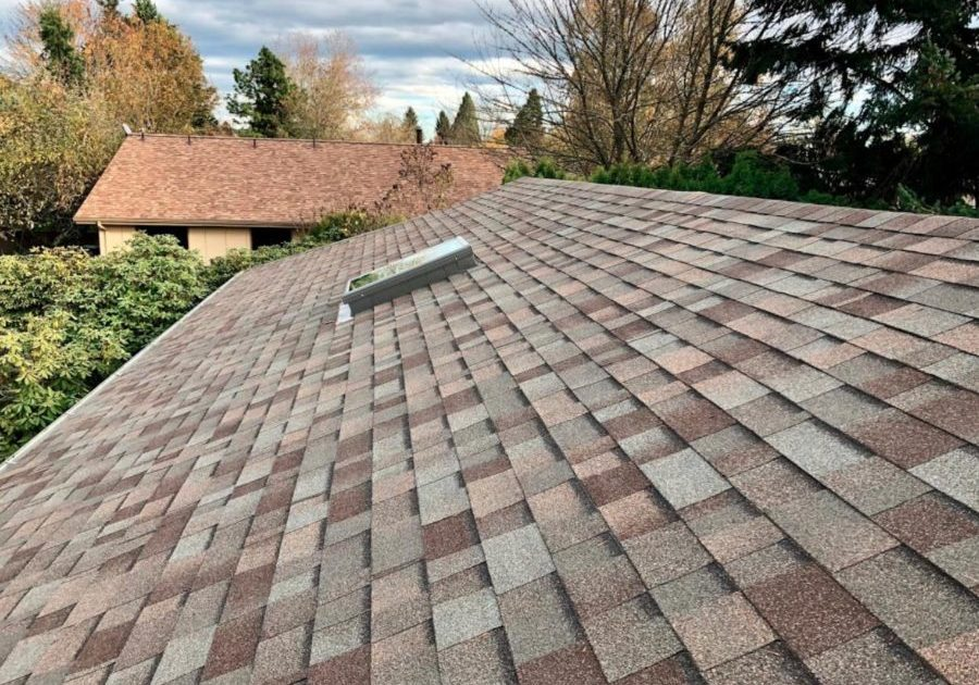 top roofers bend or